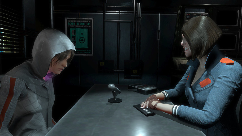 Обзор Republique Remastered