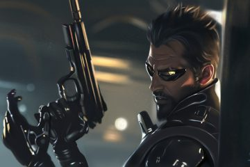 Обзор Deus Ex: Mankind Divided