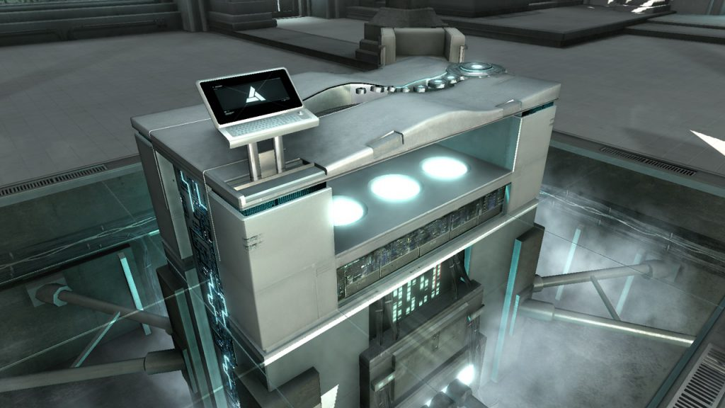 «Abstergo Industries» (Assassin's Creed)