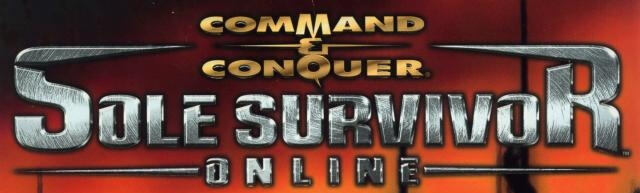 Command and Conquer: Sole Survivor (1997)