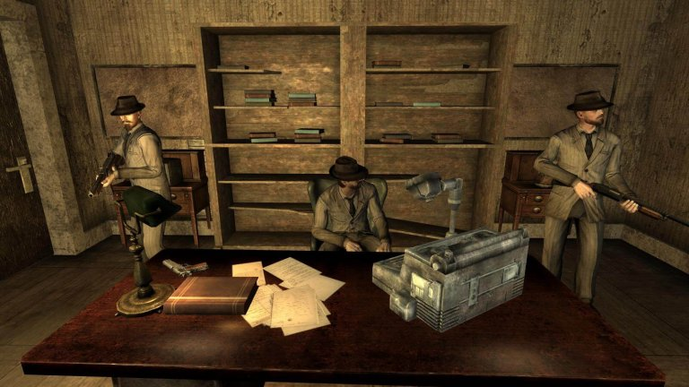 Join us as we take a look at 5 great mods from fallout: new vegas, as we prepare to mod fallout