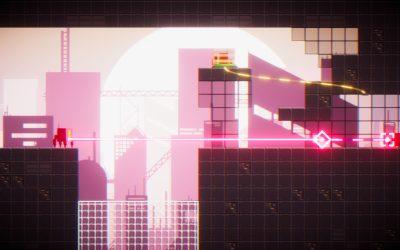 Relay — забавная sci-fi головоломка с лазерами
