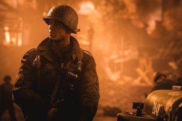 Лучшие ПК-игры о Второй мировой войне