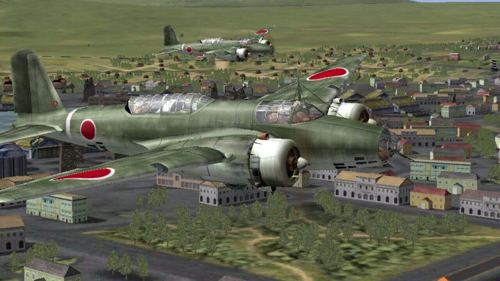 Ил-2 Штурмовик 1946