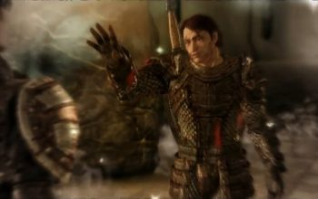 Как пройти Тень в игре Dragon Age: Origins?