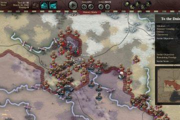А играли ли вы в... Unity Of Command?