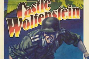 Перевернувшие мир: Castle Wolfenstein