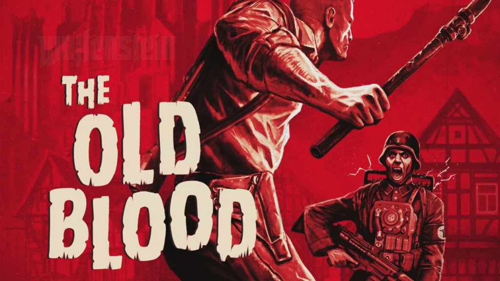 Анонс Wolfenstein: The Old Blood