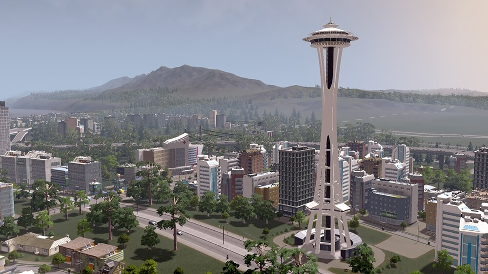 Space Needle