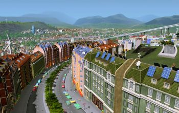 Лучшие моды, карты и объекты для Cities: Skylines