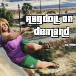 Ragdoll on Demand