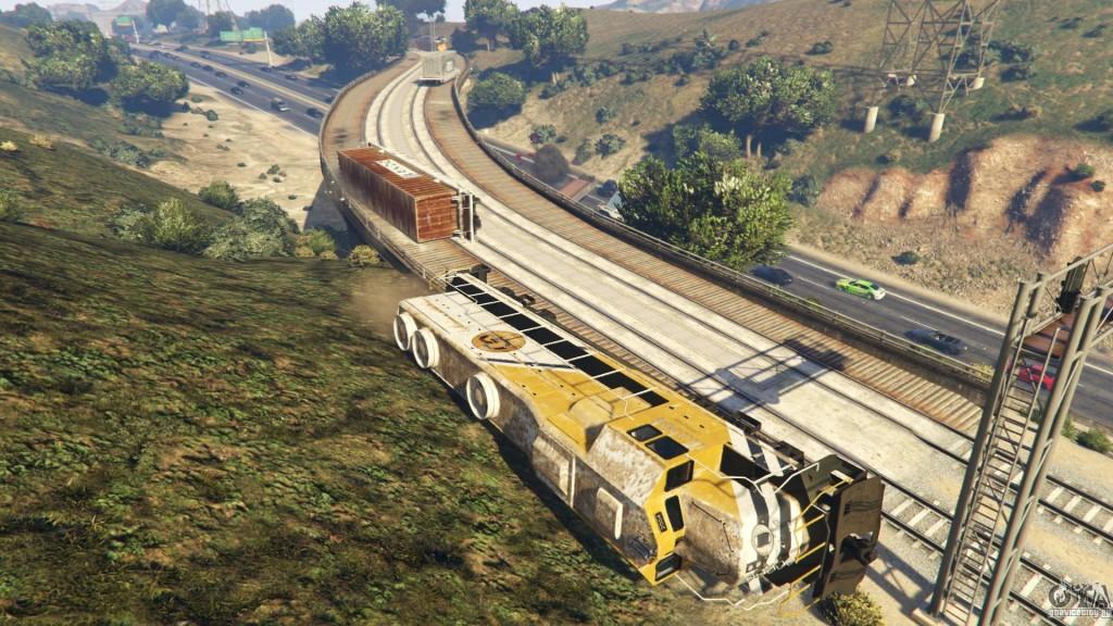Railroad engineer