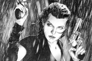10 фактов которые вы не знали о Resident Evil 2