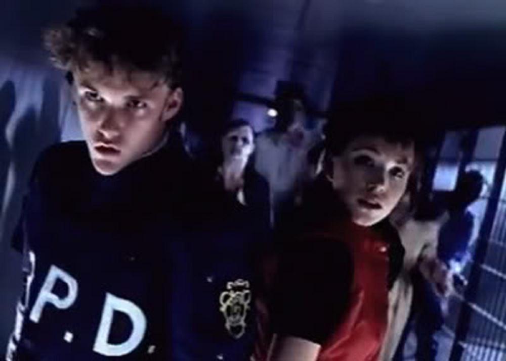 Джордж Ромеро снял рекламный ролик для Resident Evil 2 в Японии