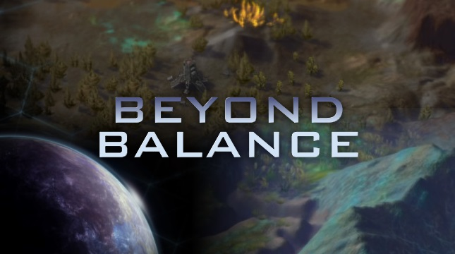 BeBa – Beyond Balance