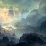 ЕА собирается создавать игры с открытым миром