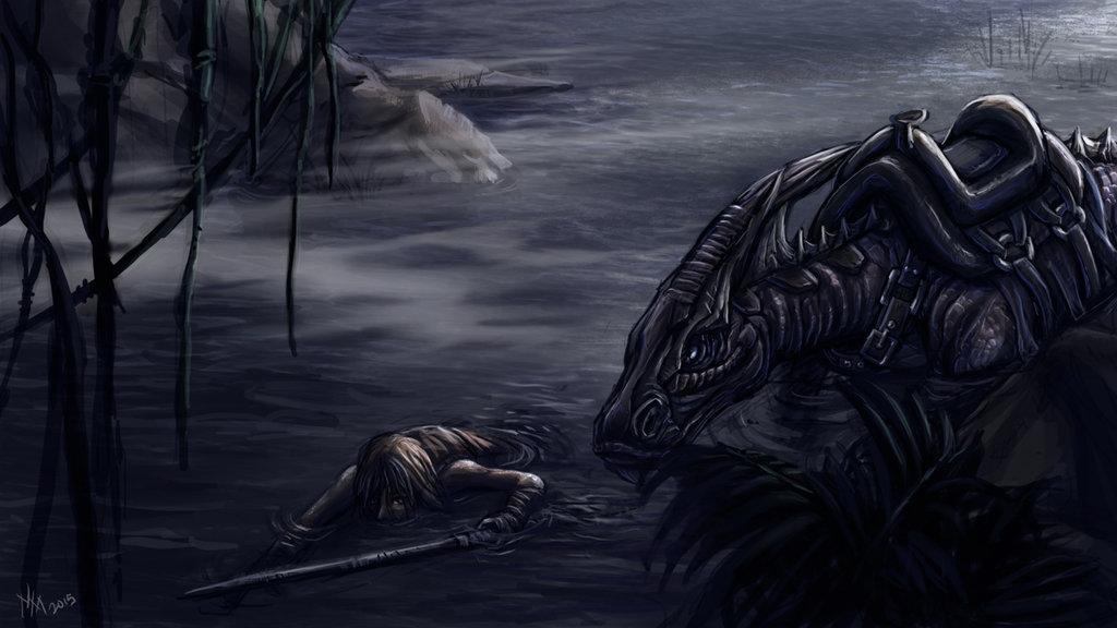 Продано более 2-х миллионов копий Ark: Survival Evolved
