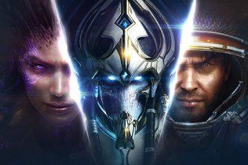 Выиграть рейтинговый матч в StarCraft 2
