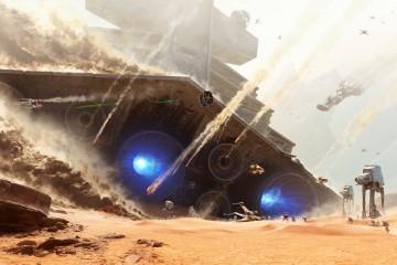 Действительно ли Star Wars: Battlefront имеет большой успех?