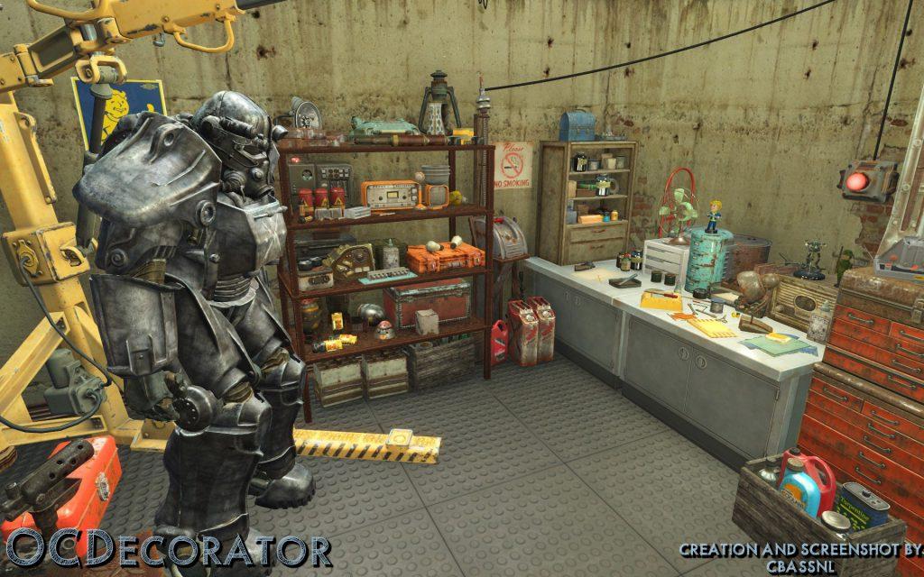 OCDecorator