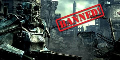 Странные причины запретов игр в Азии