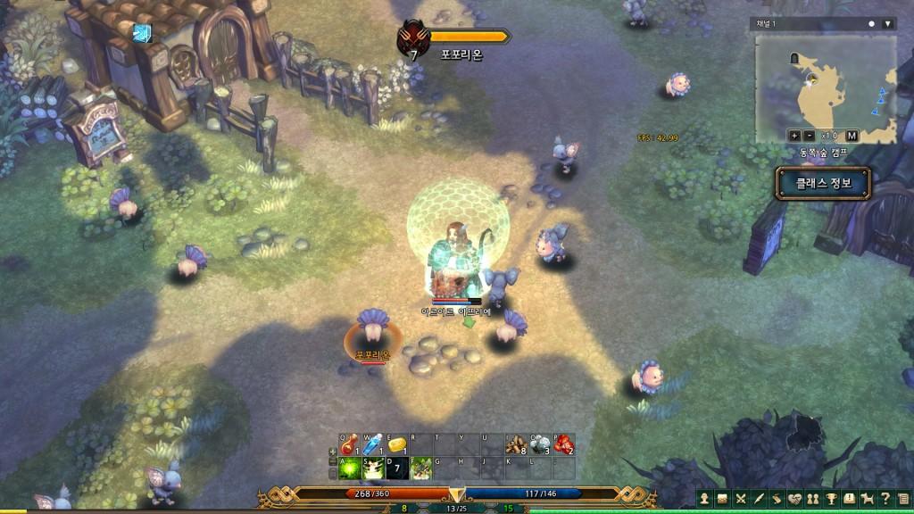 Tree of Savior — ностальгия по Ragnarok Online