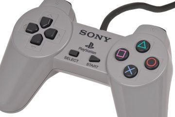 25 лучших игр для PS1