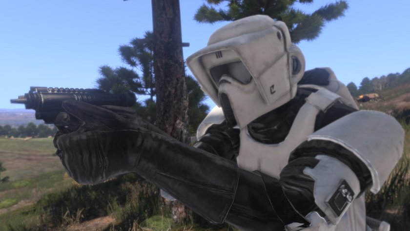 Imperial Assault (Arma 3)