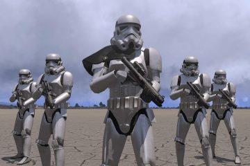 Лучшие Star Wars моды для различных игр