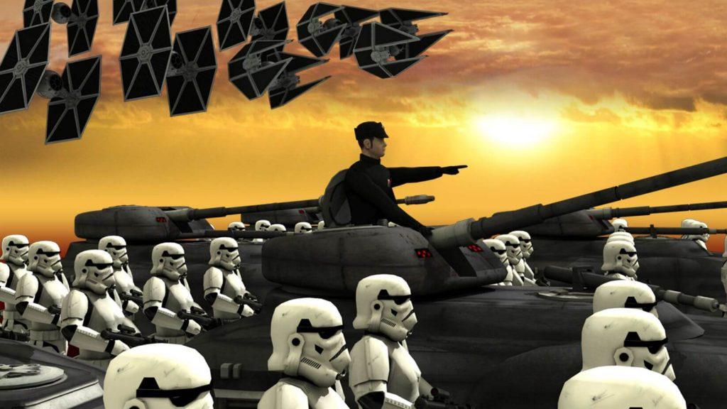 First Strike (Battlefield 2142)