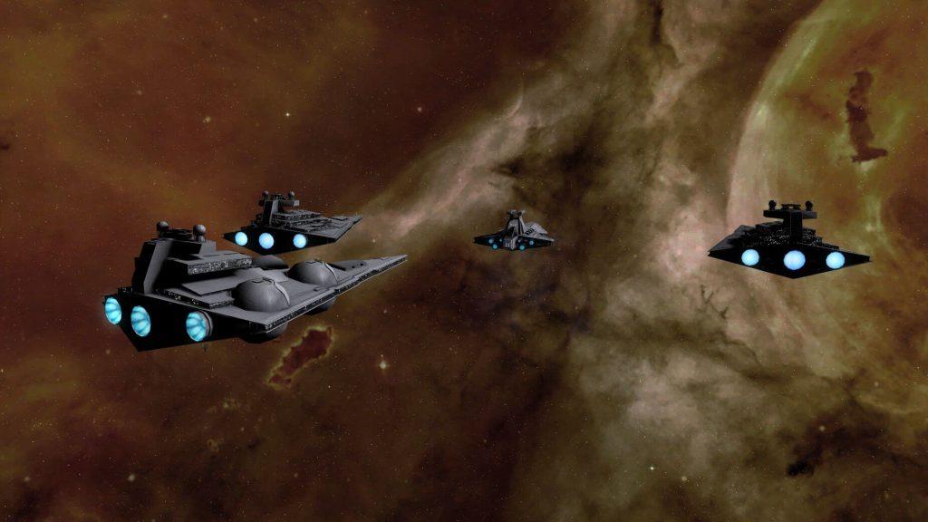 Thrawn's Revenge II: Ascendancy (Sins of a Solar Empire: Rebellion)
