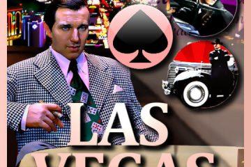 Сыграйте за Лас-Вегас, управляемый гангстером, в Civilization V