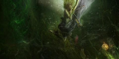 Необратимая смерть — смелое направление в играх