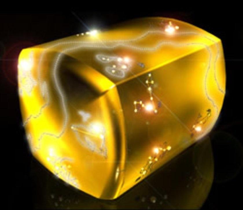 Jupiter Gold PC