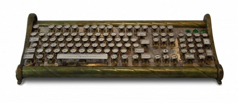 Seafarer Keyboard