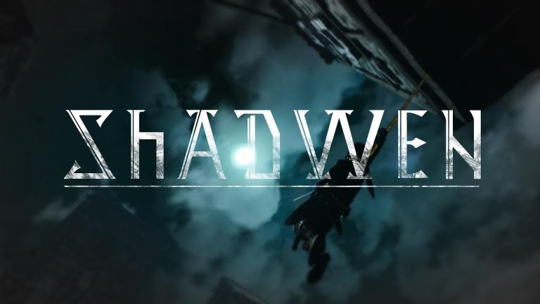 Shadwen «истинный стелс» от создателей Trine