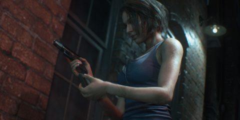 9 вещей, которые мы хотели бы увидеть в Resident Evil 3