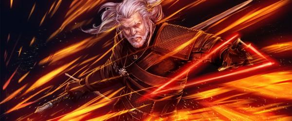The Witcher 3: Wild Hunt лучшие моды