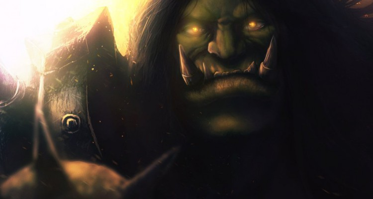 Новый тизер Warcraft