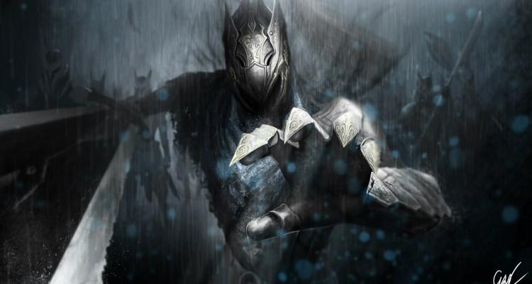 10 подсказок для новичков в Dark Souls 3
