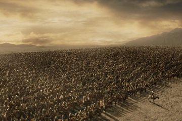 5 причин, почему мы никогда не увидим хорошую игру по Толкиену