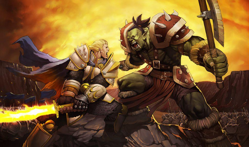 Blizzard согласился встретиться с командой Nostalrius