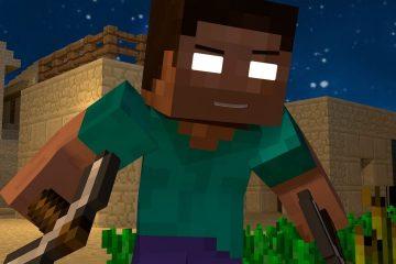 Лучшие игры похожие на Minecraft