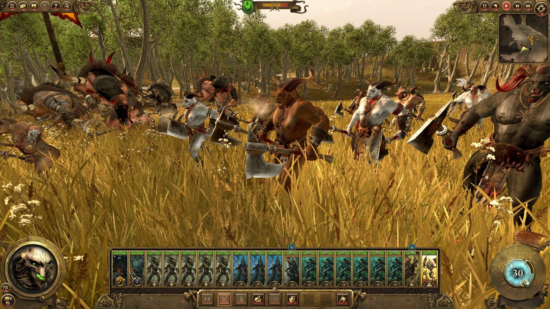 Best Total War Warhammer 2 Mods Pc Gamer - #Summer
