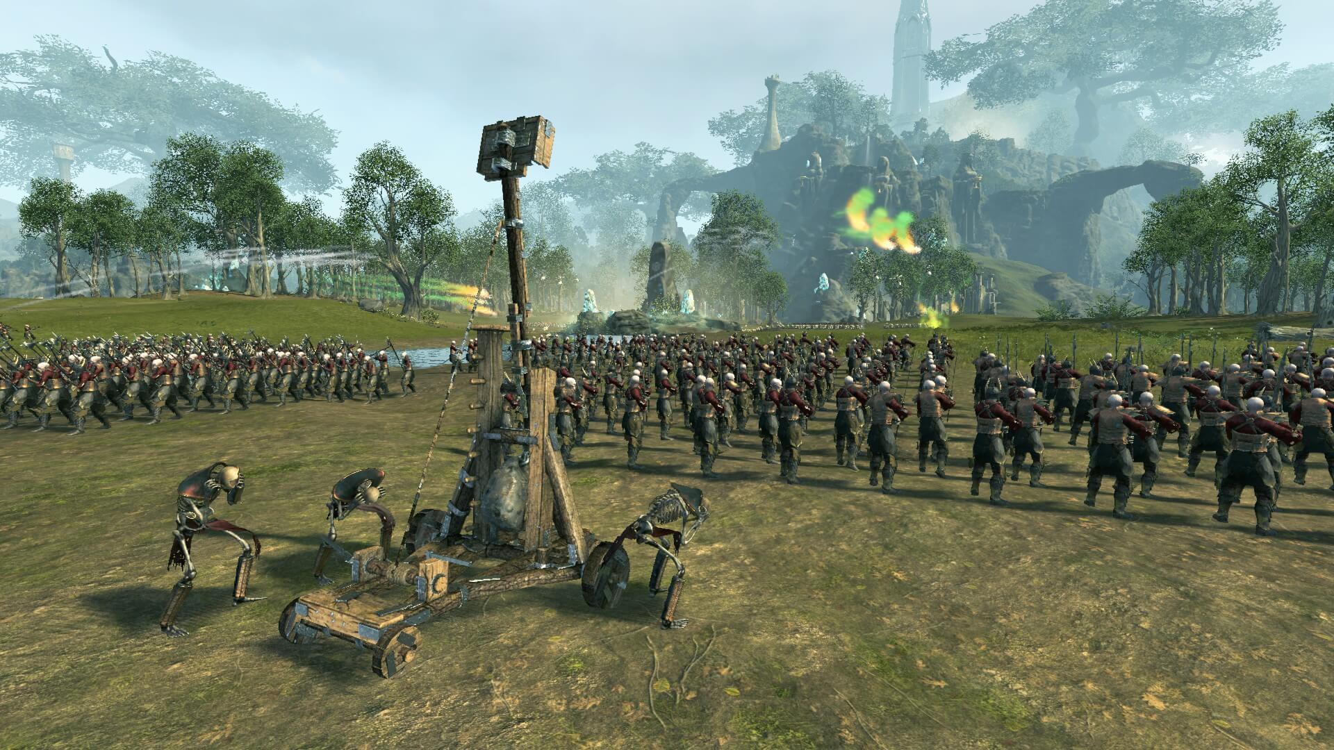 Summary -> Best Total War Warhammer 2 Mods Pc Gamer