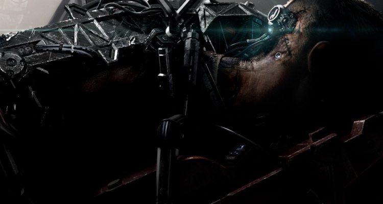 Новый трейлер sci-fi игры The Surge