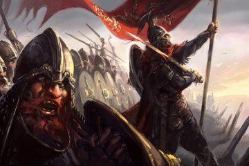 Видео Mount & Blade 2: Bannerlord демонстрируют брутальные осады