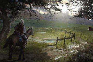 10 интересных фактов о Ведьмак 3: Дикая Охота