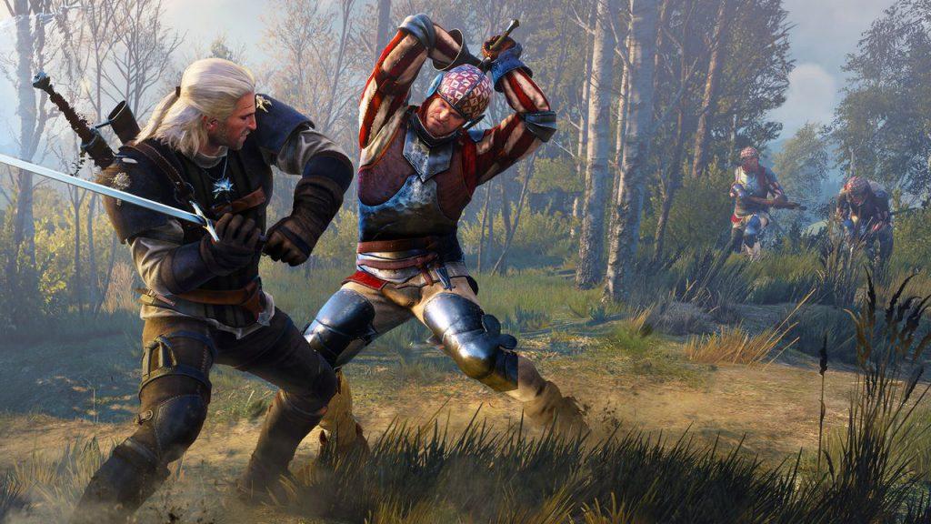 10 интересных фактов о игре Witcher 3: Wild Hunt