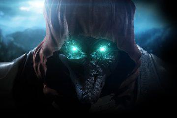 Мод в MMO стиле — StarCraft Universe